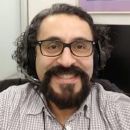 Dr. Sedghi