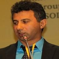 Hossein Yeganeh